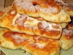 Кулинарный блог!Лучшие рецепты.: Таратушки на кефире