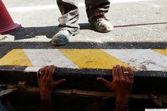 전 세계 도처의 삶을 제일 쉽게 구경하는 방법은 사진을 통해서다(화보)