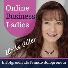Steuerberatung für Online-Unternehmer ist ein Thema mit dem sich die wenigsten Unternehmerinnen gerne beschäftigen. Angelika König im Interview