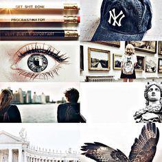 Annabeth Chase 💛