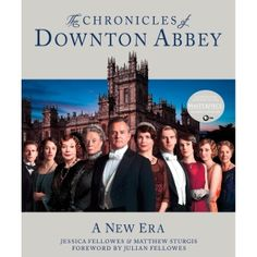 The Chronicles of Downton Abbey: A New Era (Hardcover) | Shop.PBS.org