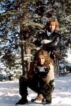 Red Dawn (1984) Lea Thompson & Jennifer Grey