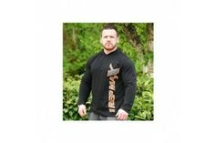 1 Rep Max Utili-Hood + Free BodyBuilding DVD Price: WAS £39.99 NOW £31.99