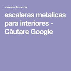 escaleras metalicas para interiores - Căutare Google