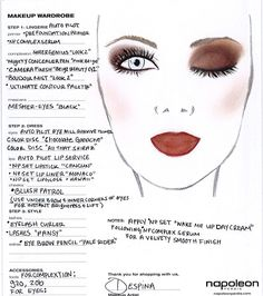 How To Do A Smokey Eye For Blue Eyes