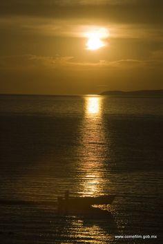 El Sombrero, Mulege, Playas, Baja California Sur, Mexico
