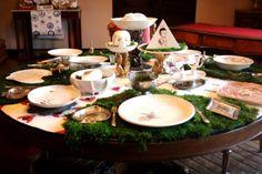 Fusión Gastrofestival invita a los Creadores Contemporáneos a vestir sus Mesas de Comedor.  http://blog.decorapolis.com/2013/01/28/fusion-gastrofestival-invita-a-los-creadores-contemporaneos-a-vestir-sus-mesas-de-comedor/