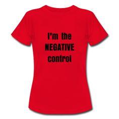 I'm the negative control ~ 1409