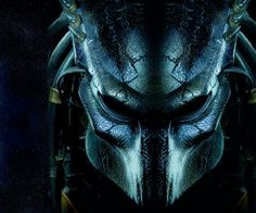 S0523 Predator Mask Case For Samsung Galaxy Note 3