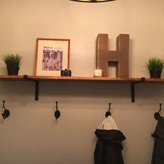 Black Iron Shelf Bracket   Etsy Room Shelves, Kitchen Shelves, Wooden Shelves, Floating Shelves, Draw Handles, Steel Shelf Brackets, Drill Set, Coffee Table Legs, Iron Shelf