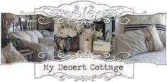 **My Desert Cottage**