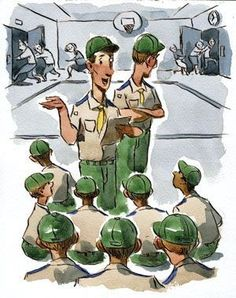 Recruit more Cub Scout leaders with these strategies. -- Scoutingmagazine.org