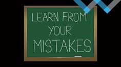 A Mistake A Day – 7 Common Work-Related Mistakes To Avoid  After more than 20 years as a human resources leader, I saw and experienced firsthand how women can limit themselves and their careers as a result of easily correctable mistakes.