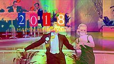 ~HAPPY NEW YEAR 2018!~GLITZ AT THE RITZ! by GAVIN LUKE!