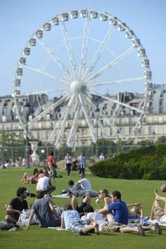What to do in Paris on a Sunday