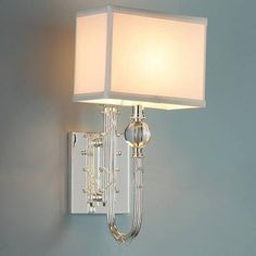 crystal ball sconce - Google Search
