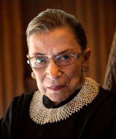 Ruth Bader Ginsburg wins best real-life hero at MTV Movie & TV Awards Fitness Workouts, Icona Pop, Justice Ruth Bader Ginsburg, Feminist Icons, Chief Justice, Supreme Court Justices, Cnn Politics, Superhero Movies, Trainer