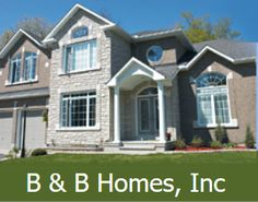 Thank you to Chamber Member B & B Homes for your Beer & Wine program sponsorship and all your work chairing the committee for the event!