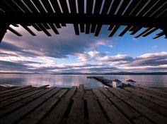 The Singular Patagonia [Puerto Bories, Chile]