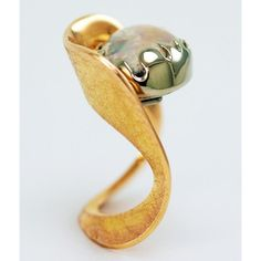 """Mi Interior"" by Juan Martin Gemstone Jewelry, Jewelry Rings, Anniversary Rings, Jewerly, Jewelry Making, Bling, Pure Products, Gemstones, Elegant"