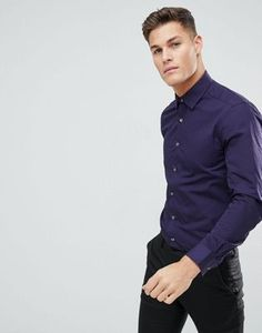 Buy French Connection Plain Poplin Slim Fit Shirt at ASOS. With free delivery and return options (Ts&Cs apply), online shopping has never been so easy. Get the latest trends with ASOS now. French Connection, Poplin, Shirt Style, Fashion Online, Chef Jackets, Latest Trends, Asos, Slim, Shirt Dress