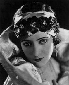 Gloria Swanson 1920's