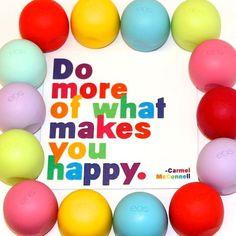 Inspiration. #Smile #eos