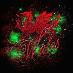 Very cool welsh dragon Welsh Tattoo, Wales Dragon, Wales Uk, North Wales, Marvel Avengers Alliance, Great Britan, Cymric, Welsh Language, Saint David's Day