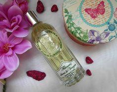 Beauty & Lifestyle: Jeanne en Provence - Flanerie dans le Verger