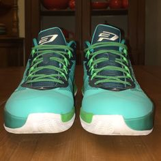 23d5c69af50 Nike Shoes | Jordan Cp3 Viii | Color: Green | Size: 11.5 Jordan Cp3