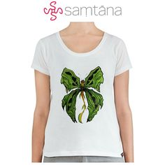 #TShirts #Tees Ceylan by Appupen. Printed T-Shirts for Women. Buy Now to get Rs.150 off your purchase! PROMO Code: SAM023