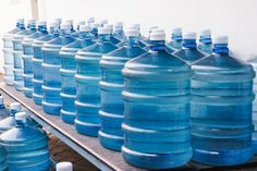 How To Store Water For Survival Today Not Tomorrow - Food Storage Moms