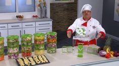 Genius Salad Chef Smart - www.iteleshop.hu