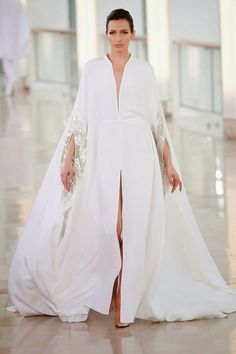 RUNWAY: STEPHANE ROLLAND S/S 2015 HAUTE COUTURE
