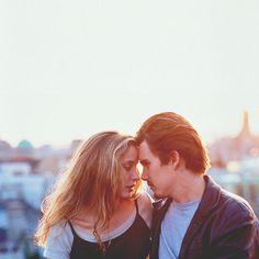 Before Sunrise - Richard Linklater
