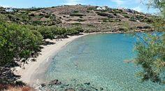 Lotos beach | Syros, Greece