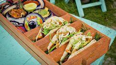 Peter Kuruvita Mexican Beef tacos (tacos de res guisado) recipe : SBS Food