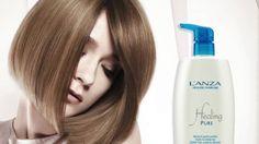 Healing Pure Shampoo Clarifying 1 litro - L`anza - Chic Mix