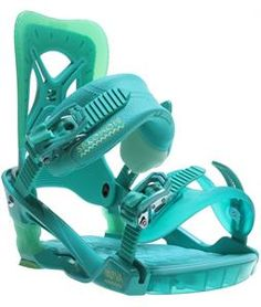 0a17e65c7eba6e Salomon Nova Snowboard Bindings - Womens