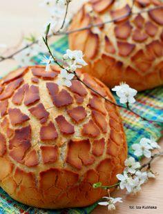 Smaczna Pyza: Domowe pieczywo - Chleb tygrysi