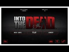 Take a look at this FREE endless runner iOS game with ZOMBIES!