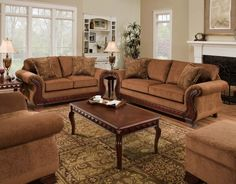 Incredible Oversized Living Room Furniture Trends
