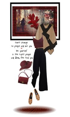 """Don't change"" by pastora-val ❤ liked on Polyvore featuring Eleanor Stuart, Gucci, GE, Burberry, Glamorous, Zadig & Voltaire and Topshop"