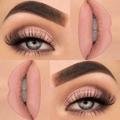 Pageant and Prom Makeup Inspiration. Find more beautiful makeup looks with Pagea. - Makeup Products New Makeup Goals, Makeup Inspo, Makeup Tips, Beauty Makeup, Hair Makeup, Makeup Ideas, Makeup Tutorials, Makeup Hacks, Makeup Hairstyle