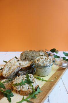 Recette pour un Noël végane : rillettes de protéines de soja texturées