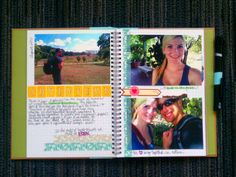 For the Moments and Musings that Stick: Adventure! (+Hidden page-ettes)