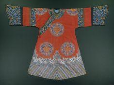 Look at this beautiful robe from China!