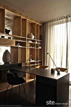 Libreria - Separador de espacios