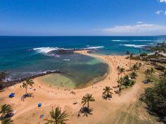 Best beach on Kauai