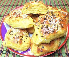 Hamburger, Muffin, Asos, Bread, Breakfast, Recipes, Morning Coffee, Brot, Muffins